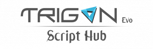 Trigon Evo Script Hub Dark