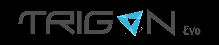 Trigon logo Dark