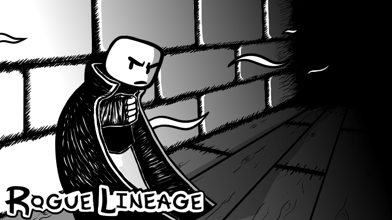Rogue Lineage