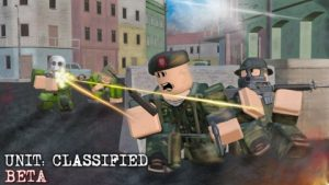 Unit: Classified