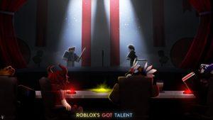 Robloxs Got Talent