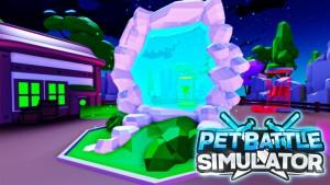 Pet Battle Simulator