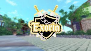 Exoria Worlds End