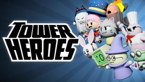 Tower Heros