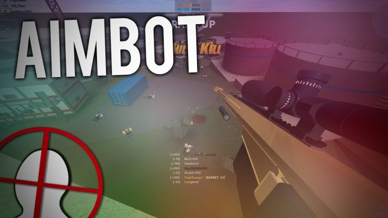 AimHot Aimbot