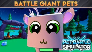 Pet Battle Simulator