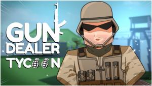 Gun Dealer Tycoon