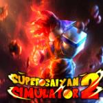 Super Saiyan Simulator 2 GUI – AUTO FARM [OPEN SOURCE]