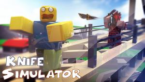 Knife Simulator