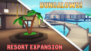 Tropical Resort Tycoon