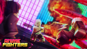 Anime Fighters Simulator AUTO FARM