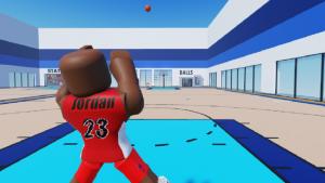 Basketball Shooting Simulator