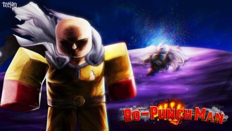 Ro-Punch Man