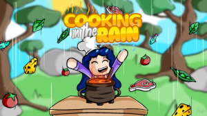 Cooking In The Rain SPAWNER GUI
