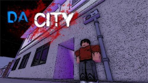 Da City
