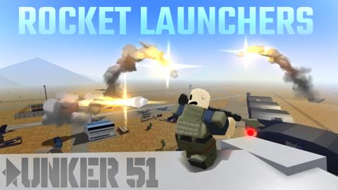 Runker Area 51