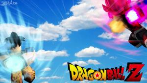 Dragon Ball Rage