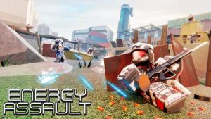 Energy Assault