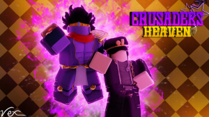 Crusaders Heaven